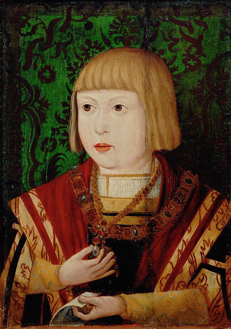 Ferdinand I 1